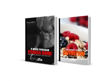 8 Week Program